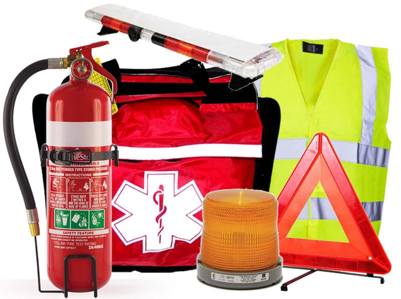 Mining Accessories & First Aid Supplies