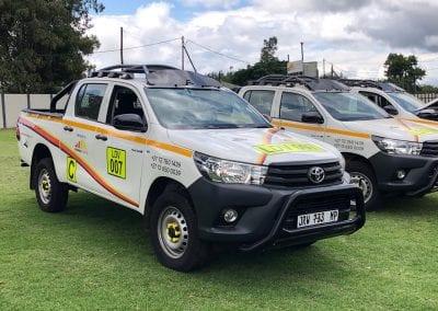 Full Mine Compliant Vehicle Rental 3