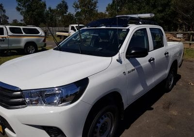 Hilux GD-6 Double Cab Halo ROPS 2