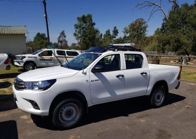Hilux GD-6 Double Cab Halo ROPS